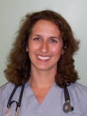 Dr. Christina Barnett