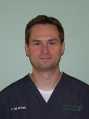 Dr. Jay Volinski